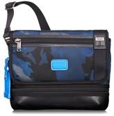 Tumi Alpha Bravo Beale Messenger Bag - Blue