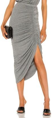 Generation Love Joy Lurex Skirt
