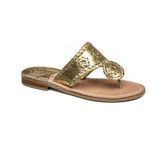 Jack Rogers Little Girl Miss Hamptons Ii Sandals