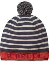 Scotch & Soda Knitted Intarsia Hat