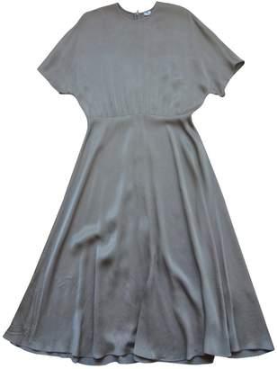 Arket Camel Dress for Women