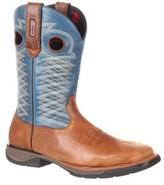 """Rocky Men's 11"""" LT Western Boot"""