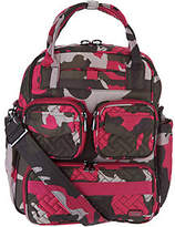 Lug Quilted Tote Bag - Mini Puddle Jumper