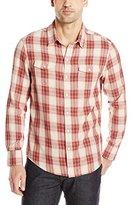 Paige Men's Hunter Lightweight Flannel Shirt