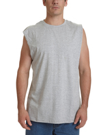 Stanley Heather Gray Sleeveless Tee