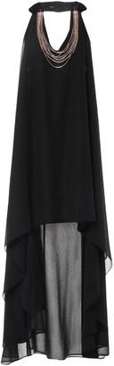 Les Bourdelles Des Garçons LES BOURDELLES DES GARCONS Knee-length dresses