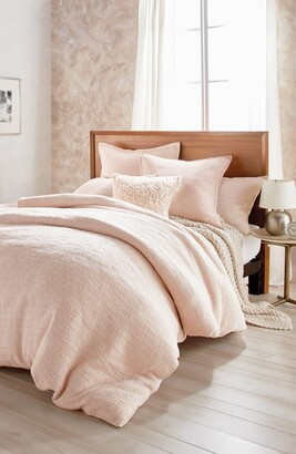 DKNY Pure Texture Duvet Cover
