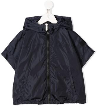 Il Gufo Poncho Rain Jacket
