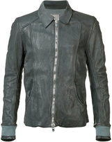 Guidi Aviator jacket
