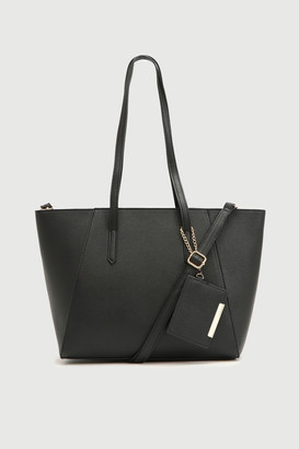 Ardene Tote Bag with Card Holder
