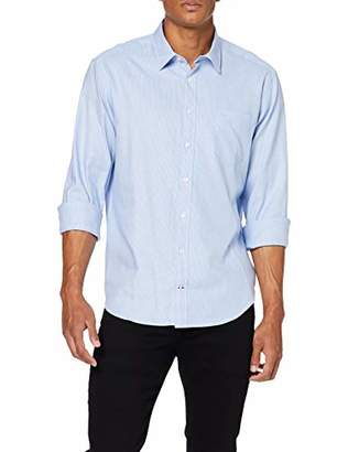 JP 1880 Men's Big & Tall Shirt 723278 72-XL