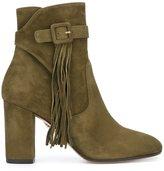Aquazzura 'Christina' boots