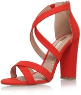 Miss KG **FAUN Red High Heel Sandals
