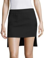 Haider Ackermann Orbai Drop-Tail Skirt