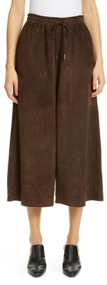 Co Suede Gauchos