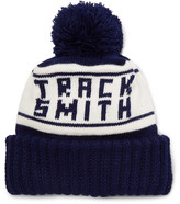 Tracksmith - York Wool Bobble Hat