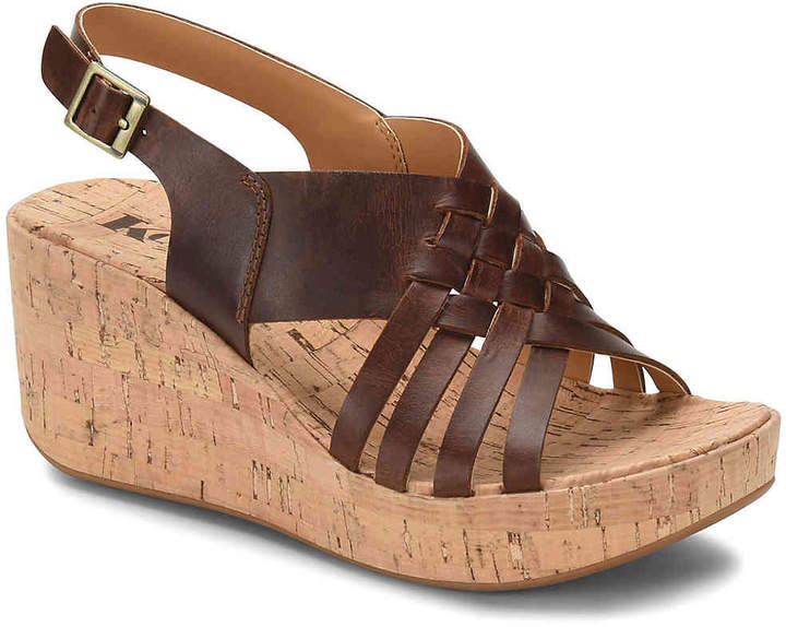 Anguilla Anguilla Women's Wedge Sandal Anguilla Sandal Wedge Women's Wedge Sandal mwO8nvN0