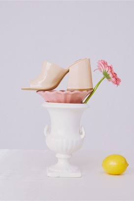 Jaggar SOLID HIGH HEEL ivory cream