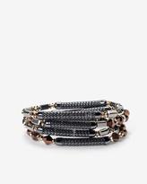 White House Black Market Beaded Bracelet Set