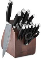 Calphalon Contemporary SharpIN Nonstick 13-Piece Cutlery Set