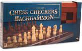 Cardinal Games Cardinal Chess, Checkers & Bac