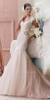 David Tutera for Mon Cheri Bridal Meadow