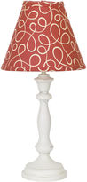 JCPenney, One Size, Orange \ Cream, In Stock
