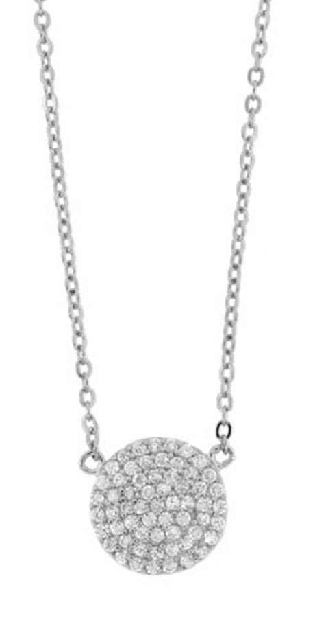a8a7fcc281ad1 Crystal Pendant Necklace - ShopStyle Australia