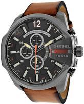 Diesel Mega Chief Collection DZ4343 Men's Analog Watch
