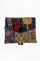 Private Label Bohemian Inspired Clutch