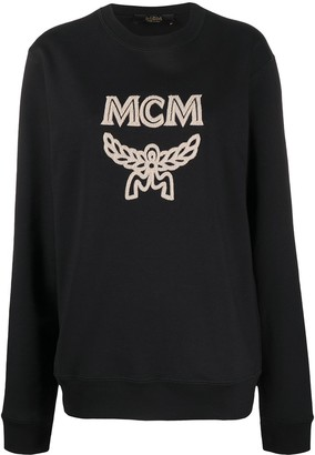 MCM Logo Jumper