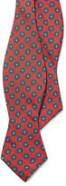 Polo Ralph Lauren Printed Silk Twill Bow Tie