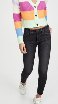 AG Jeans Farrah Skinny Ankle Jeans