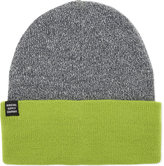 Herschel Supply Co Frankfurt Neon Cuff Beanie