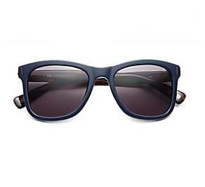 Lanvin Men's 53MM Square Acetate Sunglasses
