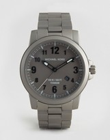 Michael Kors MK8534 Titanium Bracelet Watch