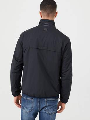 BOSS J-Taped Padded Jacket - Black