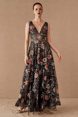 Anthropologie Bronx & Banco Melia Wedding Guest Dress