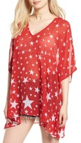 Show Me Your Mumu Women's Peta Star Tunic