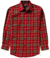 Pendleton Long-Sleeve Bridger Woven Shirt
