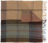 Polo Ralph Lauren plaid scarf