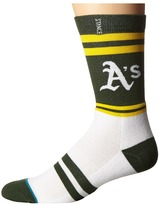 Stance The A'S