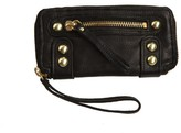 Linea Pelle Dylan Zip Wallet/Clutch