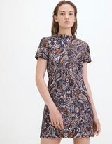 Maje Rimane Dress