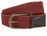 Ted Baker Lancast Woven Color Belt