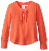 Roxy Kids Sand Dunes Knit Top (Toddler/Little Kids/Big Kids)