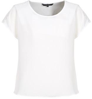 Vero Moda VMLACEY women's Blouse in White