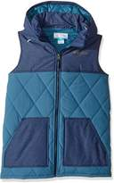 Columbia Kid's Lookout Cabin Vest Outerwear