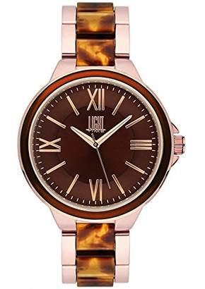 Reloj LIGHT TIME Unisex Adult Quartz Watch 8054726935759