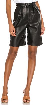 Sabrina Song of Style Shorts